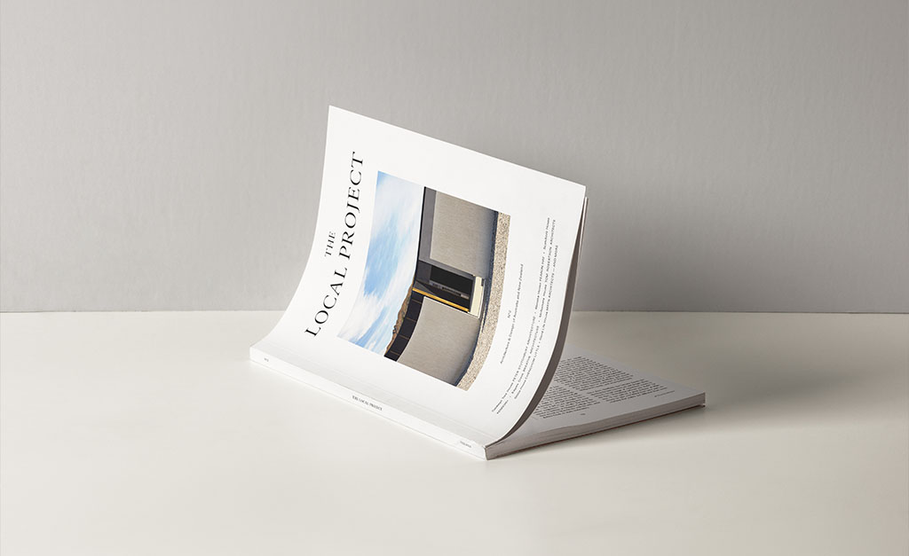 Print Publication